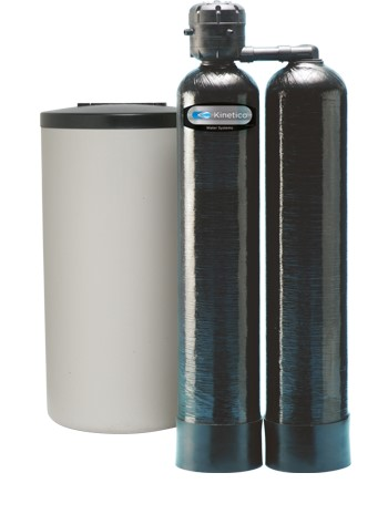 Kinetico Commercial Water Softener 2060s