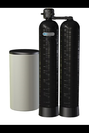 Kinetico Commercial Water Softener 2100s OD