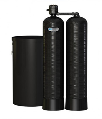 Kinetico Commercial Water Softener 2175s