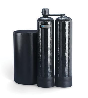 Kinetico Commercial Water Softener cp213s OD