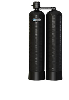 Kinetico Commercial Water Filter 213f OD Carbon